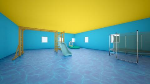 flawless - Modern - Bedroom - by Jada Thomas