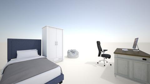 cuarto prro - Bedroom  - by yosip98879