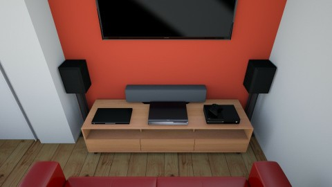 Office Project - Minimal - Office  - by Narcesio Teixeira