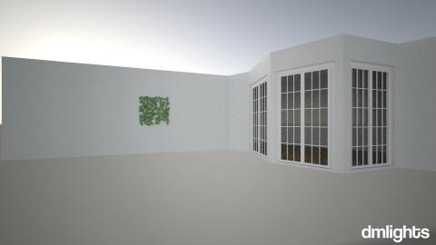 patio - Garden - by DMLights-user-996689
