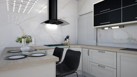 kitchen 1 - Kitchen  - by GaliaM