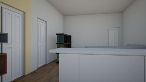 Living room8 - Living room  - by Vilislava