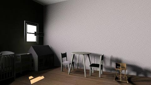 Twin room 2 - Kids room - by user_3019953