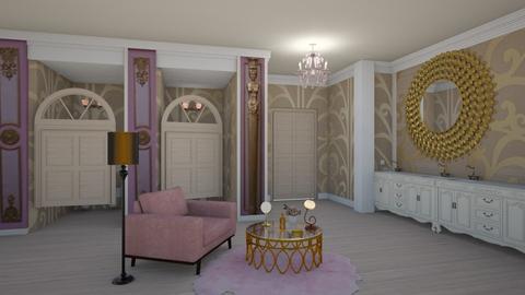 Tess McGill - Classic - Bathroom  - by deleted_1574768015_Elenn