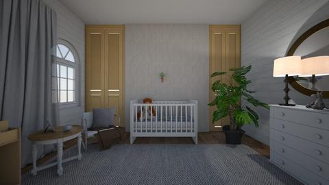 good - Modern - Kids room  - by hicran yeniay