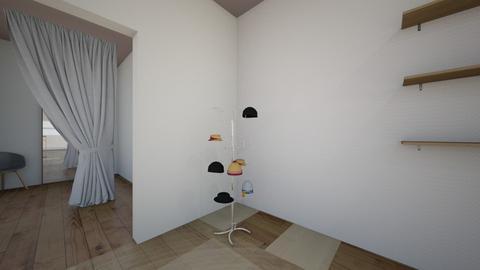 tiendaaaaaaaa - Kids room - by diegoexposito