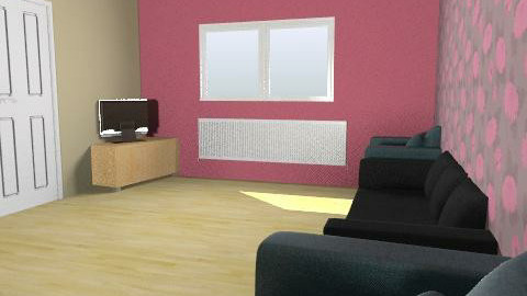 living room 56 - Dining Room  - by zlittlemiss