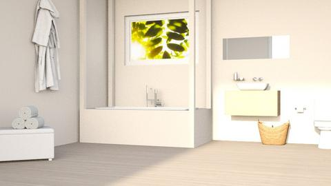 Contest4_bathroom - Bathroom  - by its lia