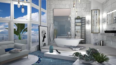 M_ LFB - Bathroom  - by milyca8