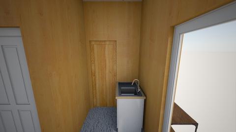 wash roomandBathroom - by ana mechelle