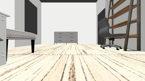 COTTAGES  - Bedroom  - by lejasmine2002