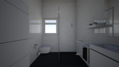 badkmaer - Bathroom  - by zekiye