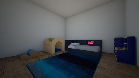kkio - Kids room  - by samuca_avila