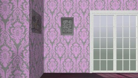 luxurious bathroom - Glamour - Bathroom  - by kassey24