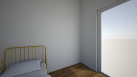 elzear - Kids room  - by atstyliste