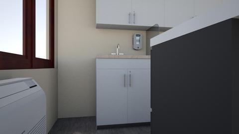 kitchen - Kitchen  - by rumi_pz