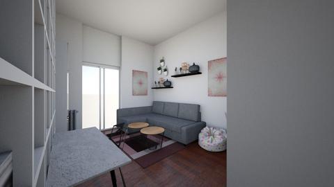 Dafni room - Vintage - Bedroom - by apoelalexis