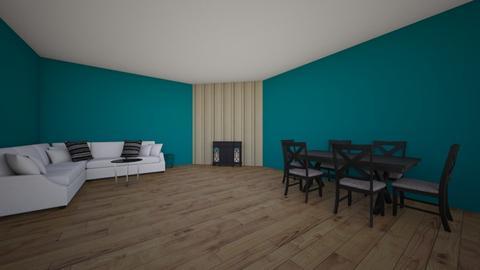 livinhRoom - Living room  - by salmahassan79