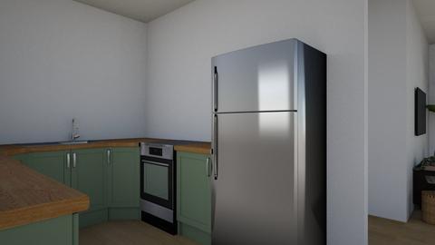 Kitchen - Kitchen  - by belysnicole