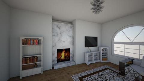 g - Living room - by gabriela_andonova