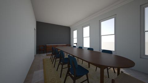 Office - Office - by delela
