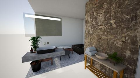11  - Living room  - by aycakzlkayaa