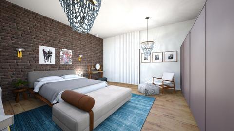 NOA BEDROOM - Bedroom  - by LITALSOL1986