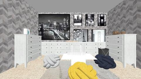 My Dream Bedroom - Modern - Bedroom  - by candice2020