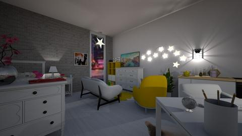 small home - Modern - by sisi_ggb