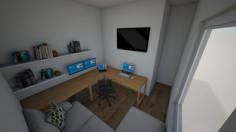 Office2 - Office  - by luizmmello