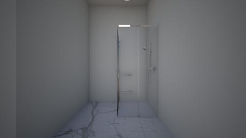 room - Bathroom - by CuteaqneZ