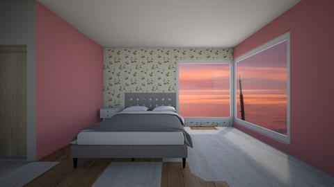 2 - Bedroom  - by fadila99