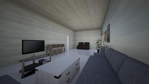 Grant_Stanley_4 - Classic - Living room  - by HMS Students