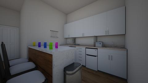 Daycare_kitchen - Kids room  - by iCarlysBiggestFan