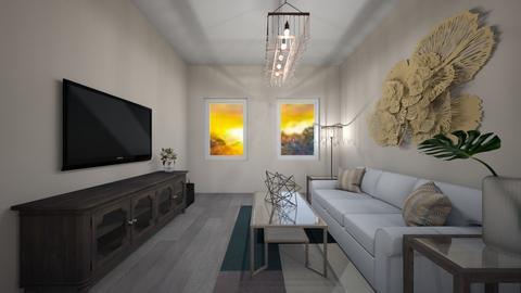 Living Room 1 - Living room - by hgposton2023