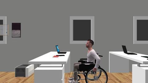 rgsjtgx - Office  - by cmajewski