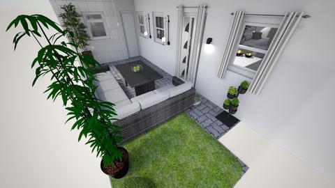 giardino - Modern - by danja31