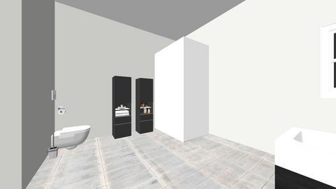 Master Bathroom - Bathroom - by Jackie1516