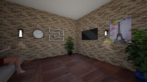 Living room1111 - by shbjhsbcjhdscb