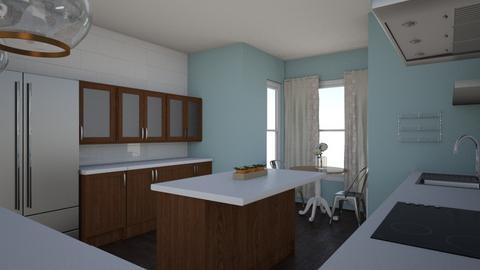 Kitchen Remodel Ideas - Kitchen  - by ellasinclaire