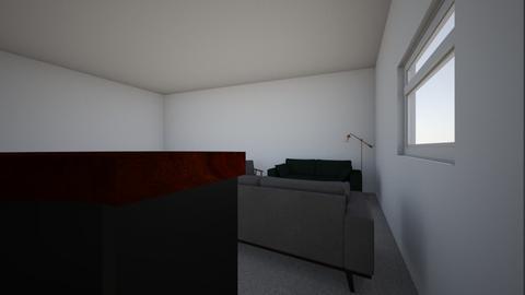 Upstairs Desks - Office  - by kr1schris