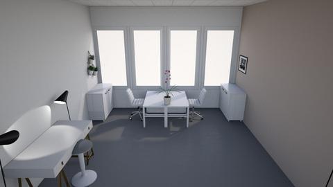 Studio 6 - Modern - Office  - by Caatje1979