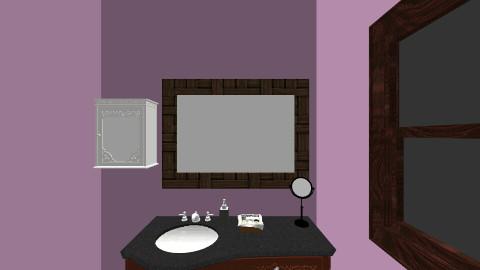 Good house design  - by brookelynn_rosee01