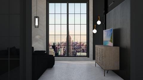 Living room - by Swig