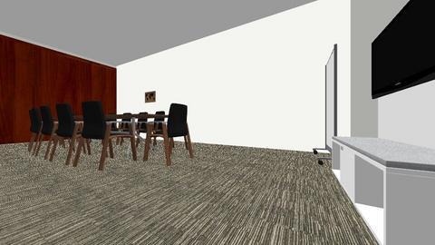 Modern Bedroom - Modern - Bedroom  - by LivingLegend