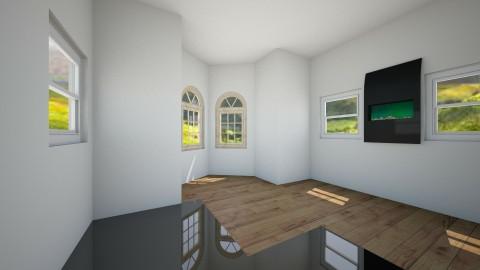 Casi_T - Modern - Living room - by tbyrn77