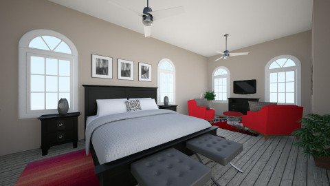 New Eccho Dos - Bedroom - by daisies4u2