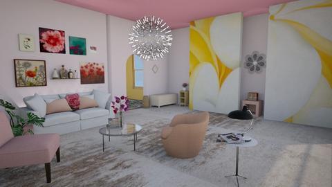 Living  - Living room - by Gab71892