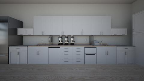 kitchen - Kitchen  - by almarojas