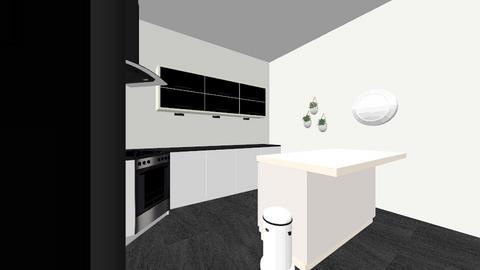 Kitchen Projekt - Modern - Kitchen  - by LuKkitchen